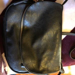 Handbags - Crossbody purse.